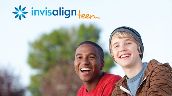 Invisalign Teen in Toronto