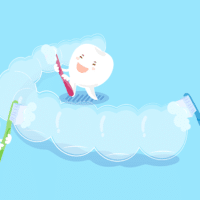 How To Clean My Invisalign Clear Aligners